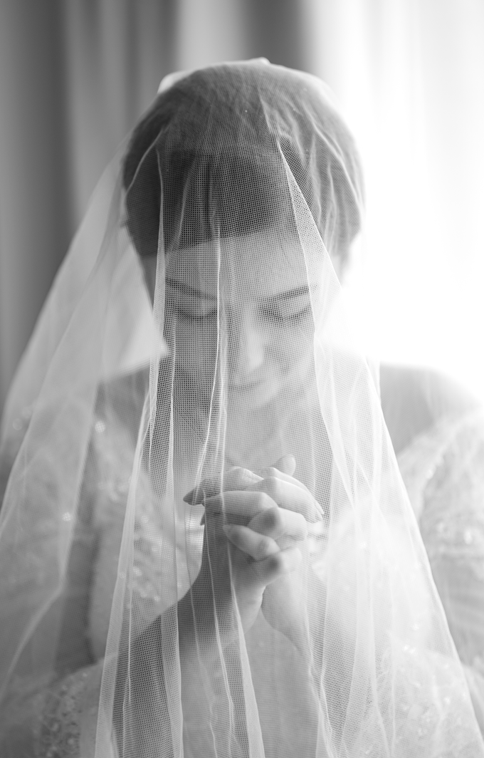 Stevanus + Christina Wedding by Wedding Factory - 003