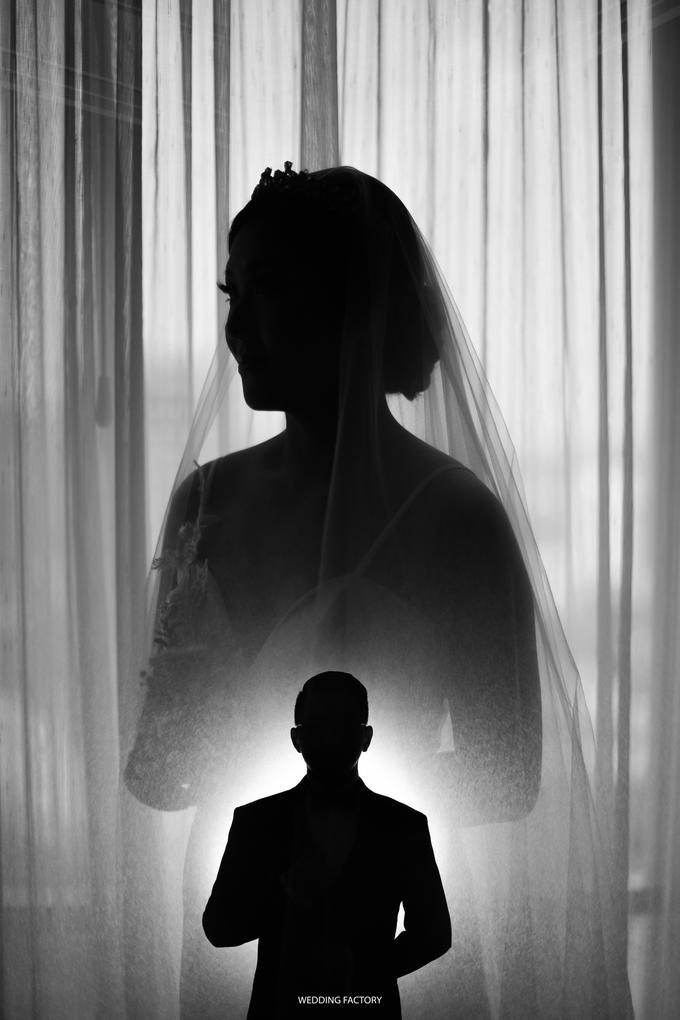 Misael + Irene Wedding by Wedding Factory - 001