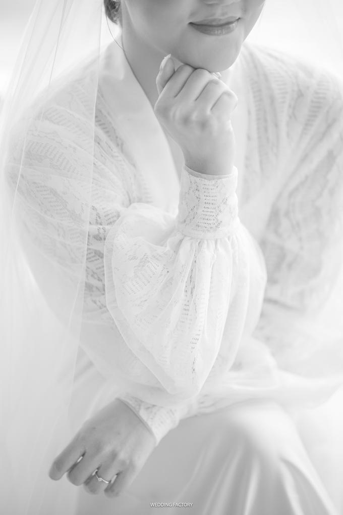 Misael + Irene Wedding by Wedding Factory - 007