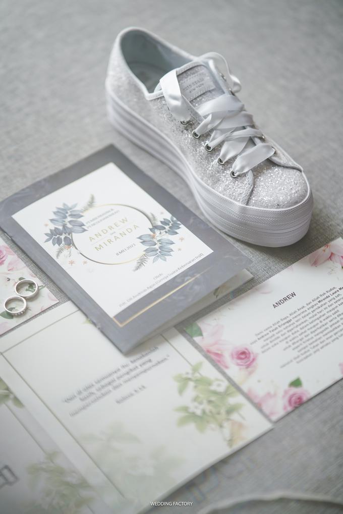 Andrew + Miranda Wedding by Wedding Factory - 006