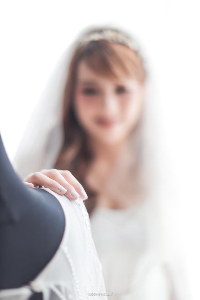Andrew + Miranda Wedding by Wedding Factory - 011