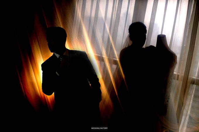 Nathan + Yemima Wedding by Wedding Factory - 008