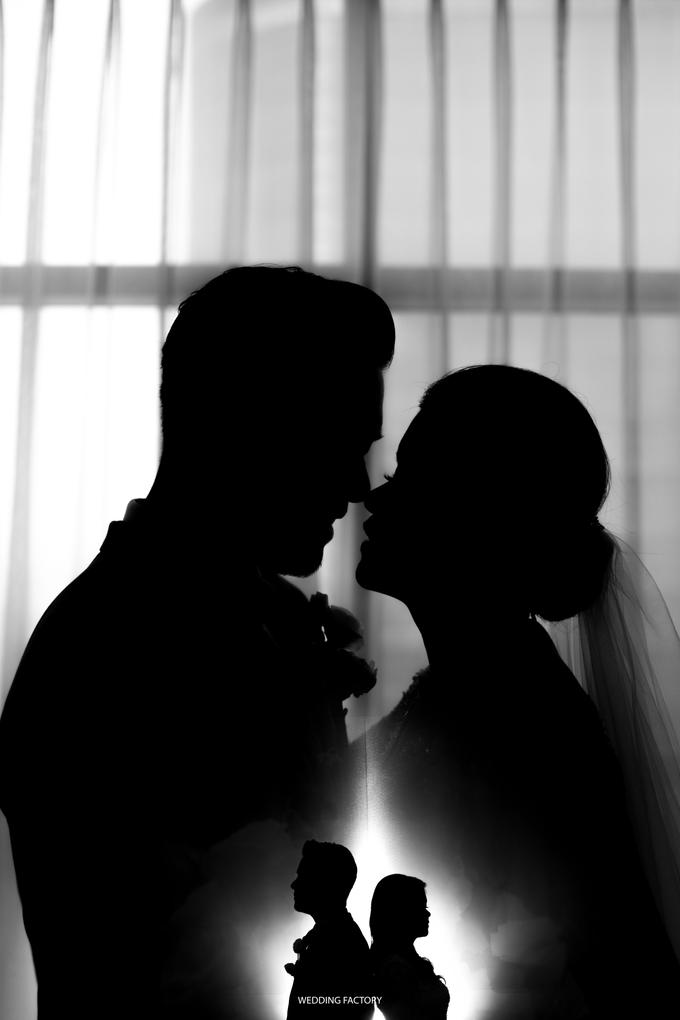 Nathan + Yemima Wedding by Wedding Factory - 010