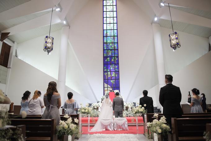 Nathan + Yemima Wedding by Wedding Factory - 013