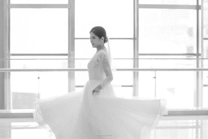 Nathan + Yemima Wedding by Wedding Factory - 014