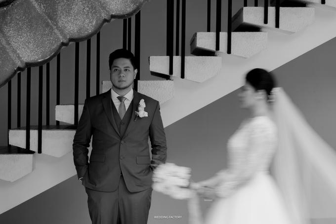 Nathan + Yemima Wedding by Wedding Factory - 038