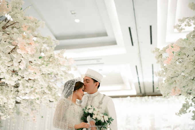 Ifanseventeen + Citra Wedding by Wedding Factory - 003