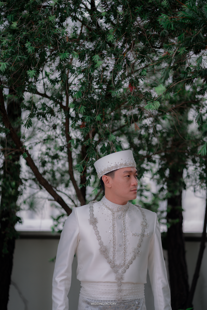 Ifanseventeen + Citra Wedding by Wedding Factory - 009