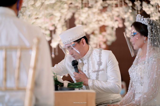 Ifanseventeen + Citra Wedding by Wedding Factory - 010