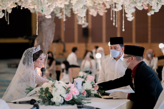 Ifanseventeen + Citra Wedding by Wedding Factory - 012