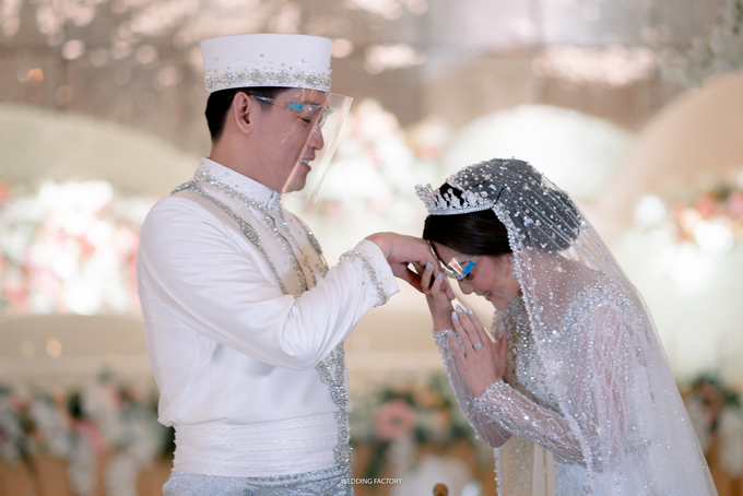 Ifanseventeen + Citra Wedding by Wedding Factory - 013