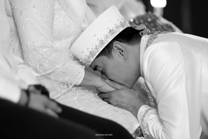 Ifanseventeen + Citra Wedding by Wedding Factory - 014