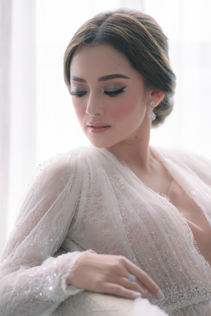 Ifanseventeen + Citra Wedding by Wedding Factory - 015