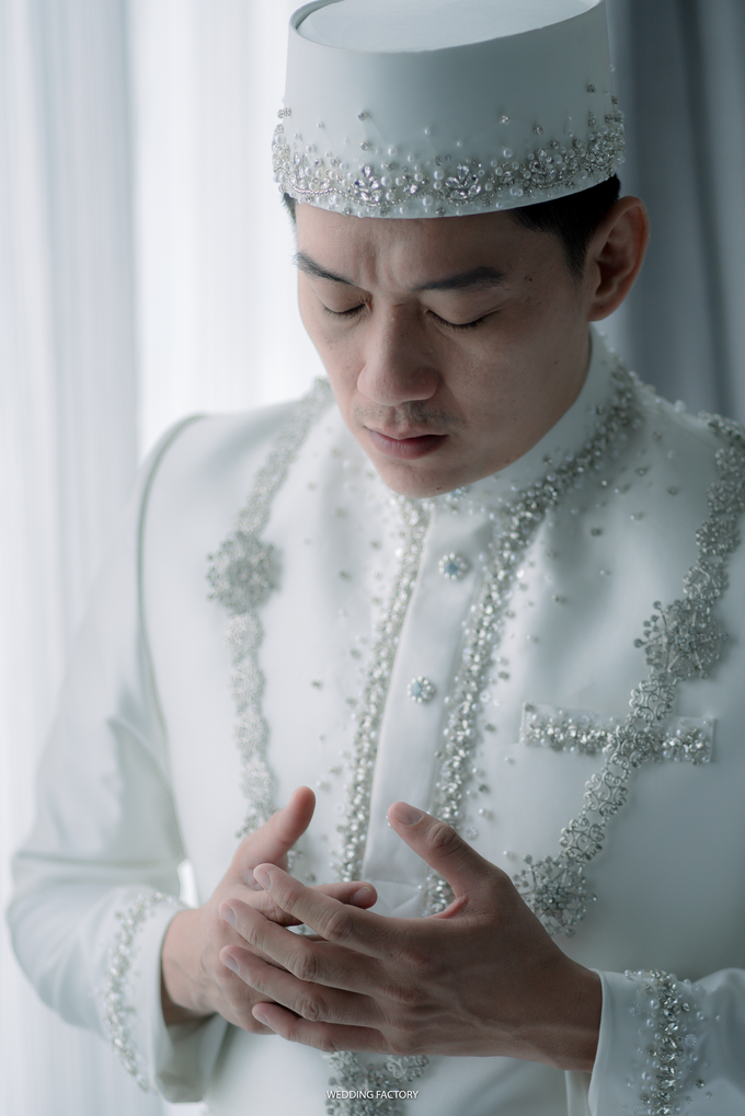Ifanseventeen + Citra Wedding by Wedding Factory - 016