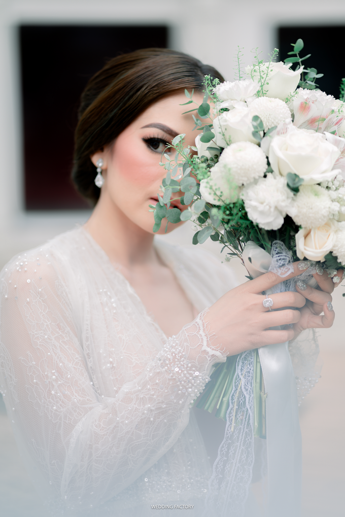 Ifanseventeen + Citra Wedding by Wedding Factory - 017