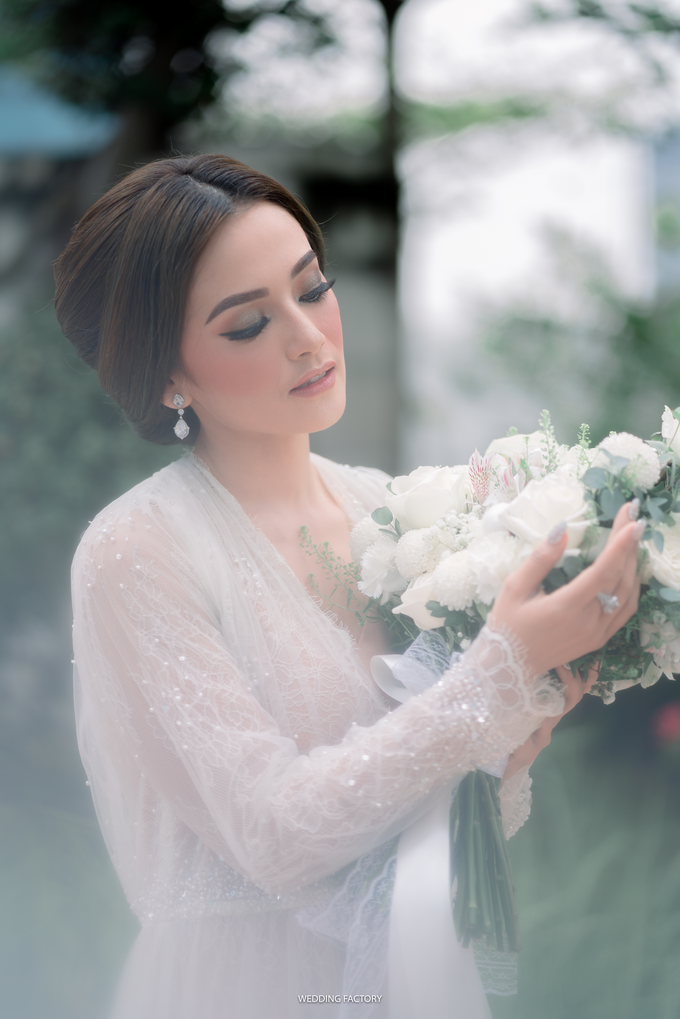 Ifanseventeen + Citra Wedding by Wedding Factory - 018