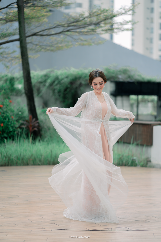 Ifanseventeen + Citra Wedding by Wedding Factory - 019