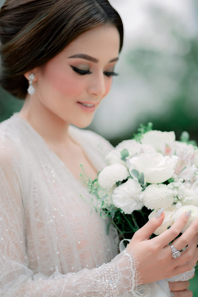 Ifanseventeen + Citra Wedding by Wedding Factory - 020