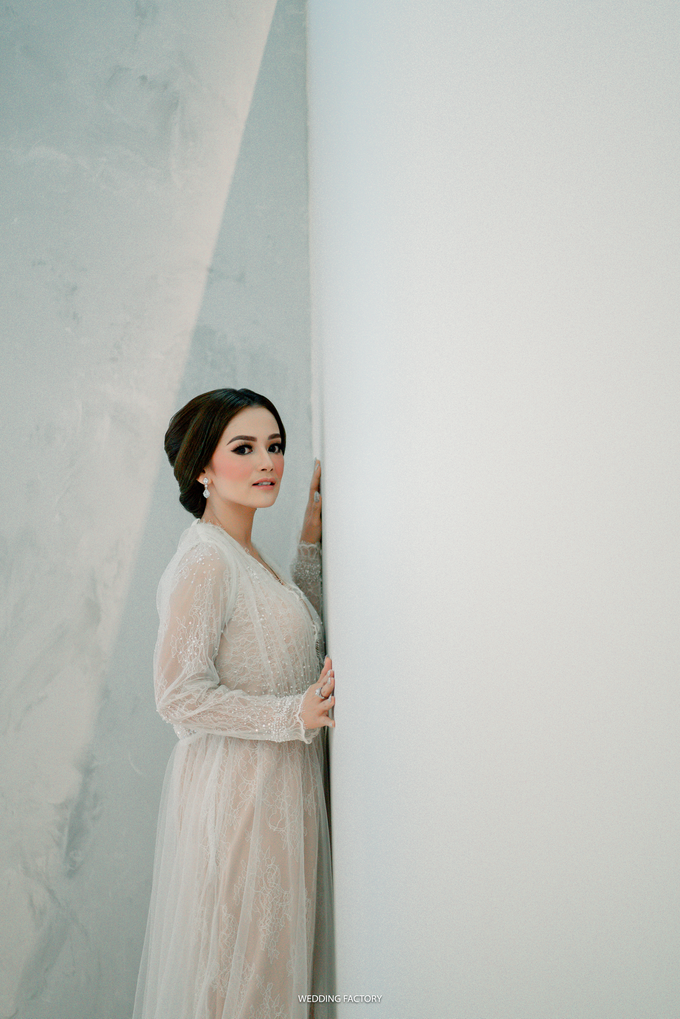 Ifanseventeen + Citra Wedding by Wedding Factory - 021