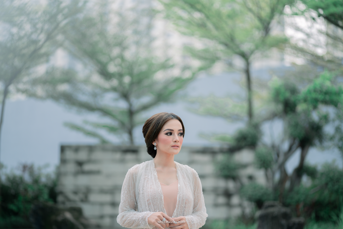 Ifanseventeen + Citra Wedding by Wedding Factory - 022