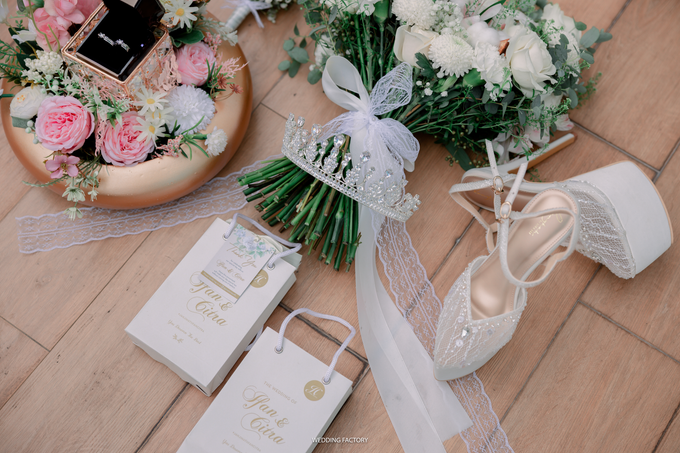Ifanseventeen + Citra Wedding by Wedding Factory - 039