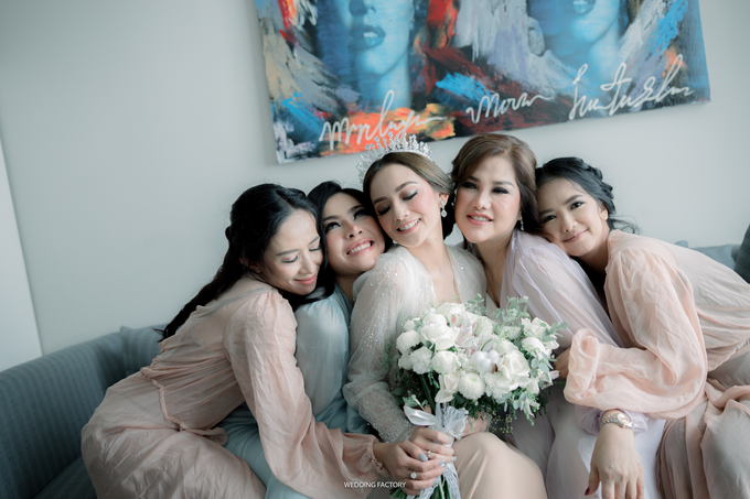 Ifanseventeen + Citra Wedding by Wedding Factory - 027