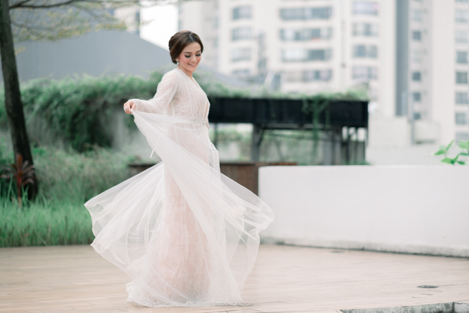 Ifanseventeen + Citra Wedding by Wedding Factory - 037