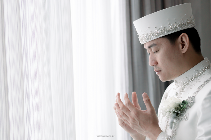Ifanseventeen + Citra Wedding by Wedding Factory - 035