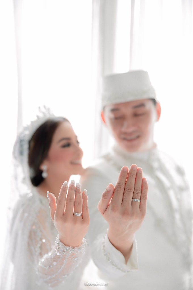 Ifanseventeen + Citra Wedding by Wedding Factory - 033