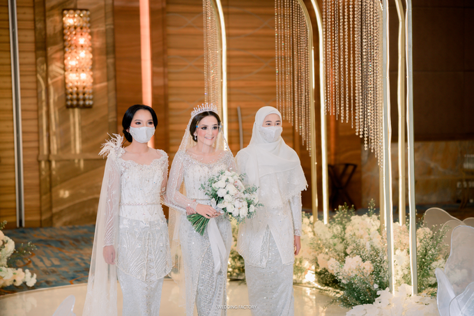 Ifanseventeen + Citra Wedding by Wedding Factory - 032