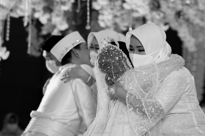 Ifanseventeen + Citra Wedding by Wedding Factory - 028