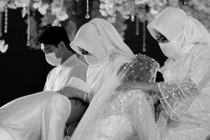 Ifanseventeen + Citra Wedding by Wedding Factory - 030
