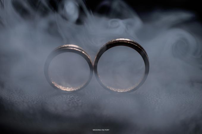 Ayu + Sando Wedding by Wedding Factory - 013