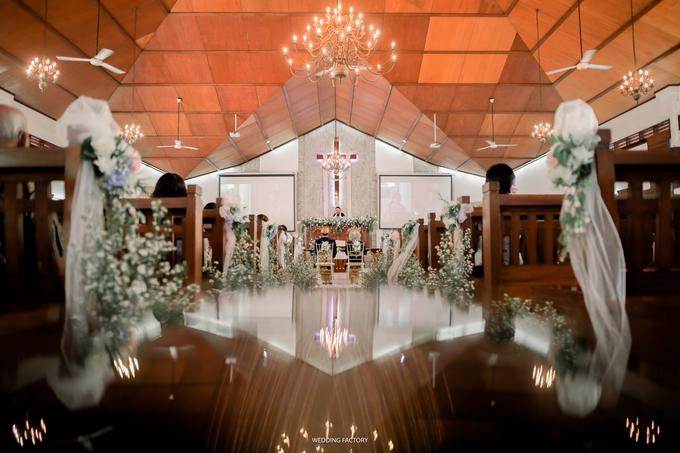 Ayu + Sando Wedding by Wedding Factory - 014