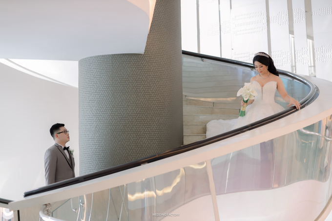 Agus + Valenciana Wedding by Wedding Factory - 006