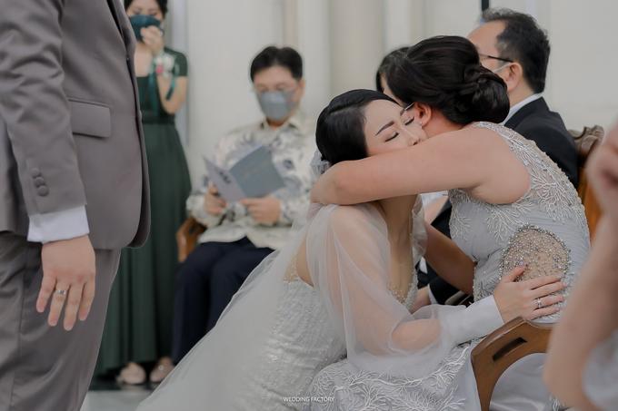 Agus + Valenciana Wedding by Wedding Factory - 008