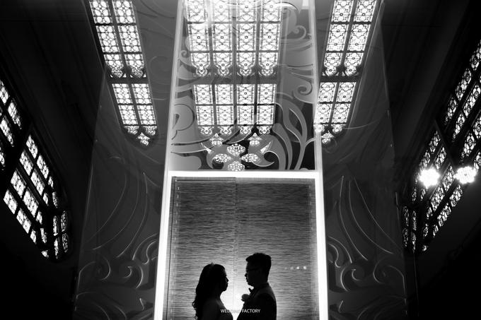 Agus + Valenciana Wedding by Wedding Factory - 024
