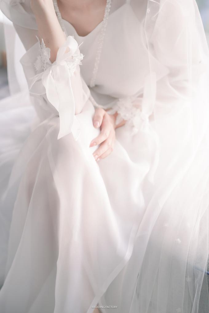Grifaldy + Lydia Wedding by Wedding Factory - 027