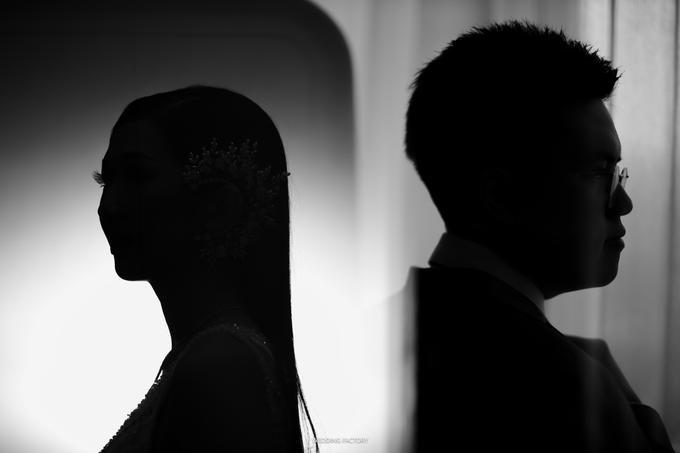 Grifaldy + Lydia Wedding by Wedding Factory - 037