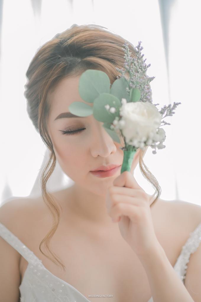 Malvin + Vivi Wedding by Sparkling Organizer - 001
