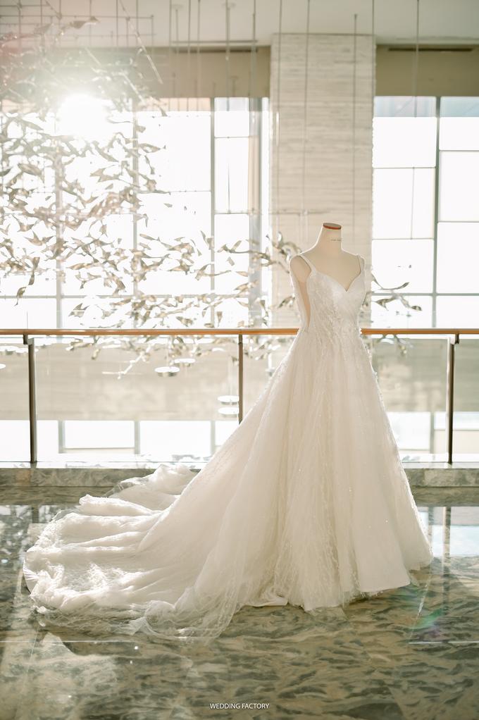 Malvin + Vivi Wedding by Sparkling Organizer - 008