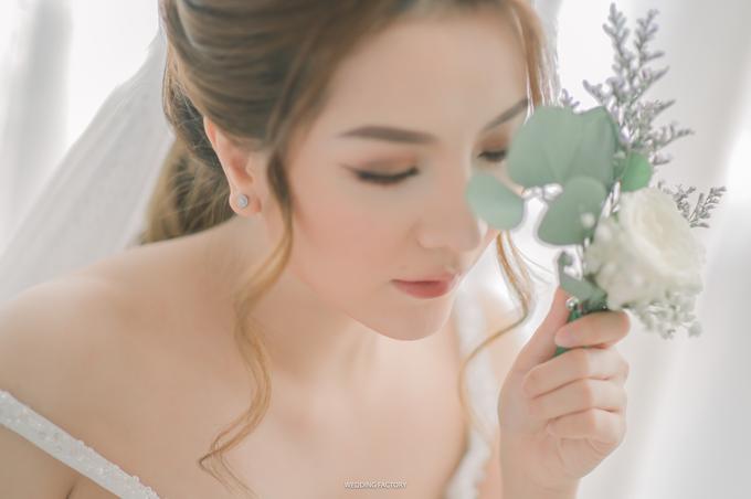 Malvin + Vivi Wedding by Wedding Factory - 013