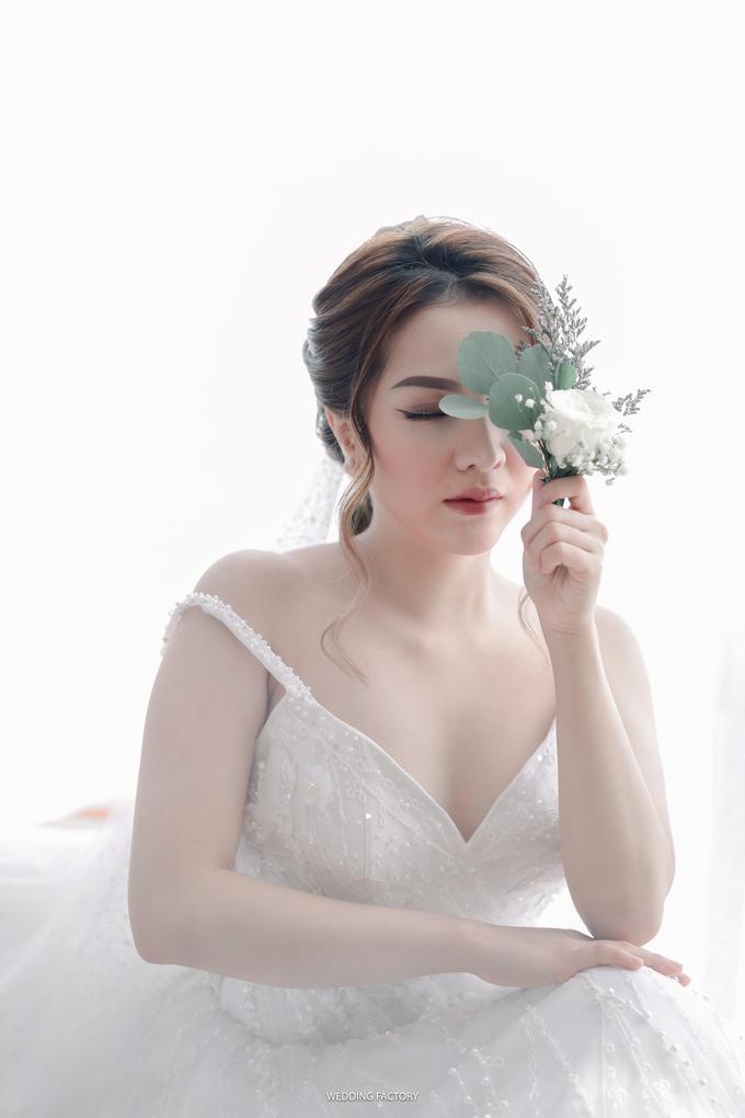 Malvin + Vivi Wedding by Sparkling Organizer - 016