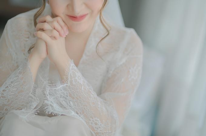 Malvin + Vivi Wedding by Wedding Factory - 005