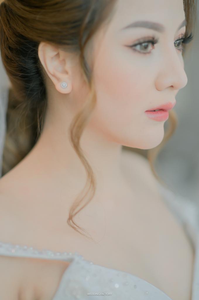 Malvin + Vivi Wedding by Wedding Factory - 011