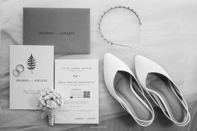 Dharma + Adeline Wedding by Wedding Factory - 006