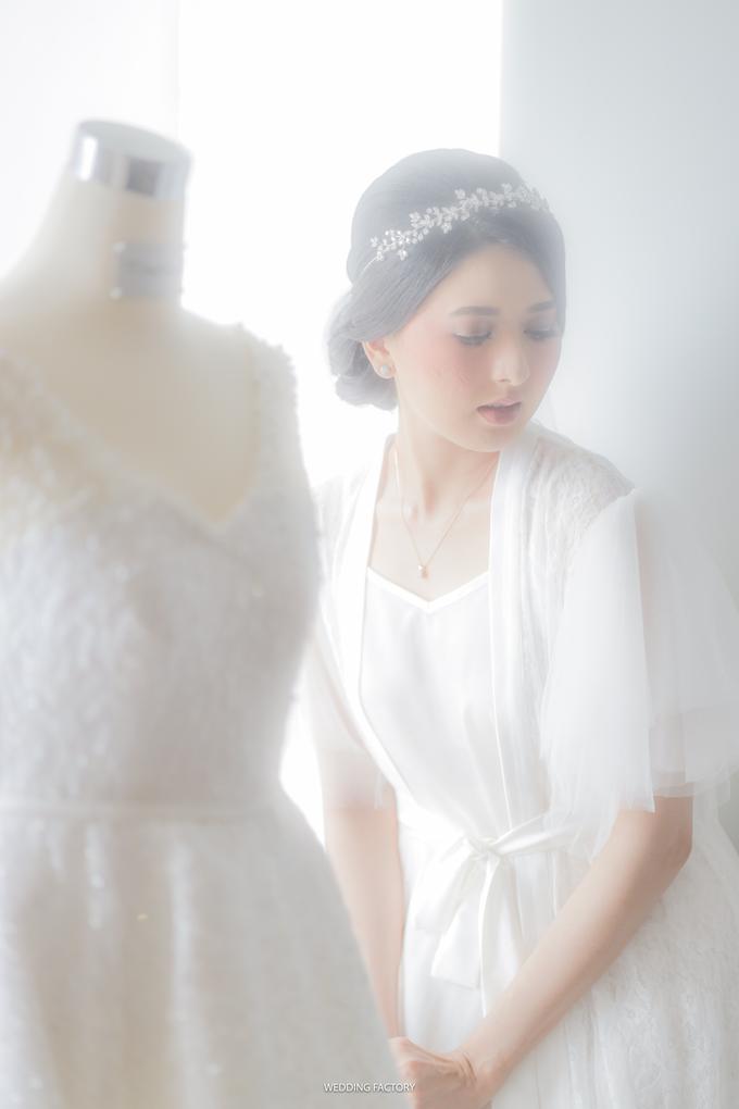 Bram + Fernanda Wedding by Wedding Factory - 002
