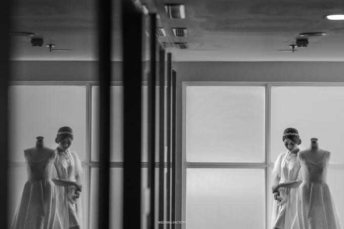 Bram + Fernanda Wedding by Wedding Factory - 006