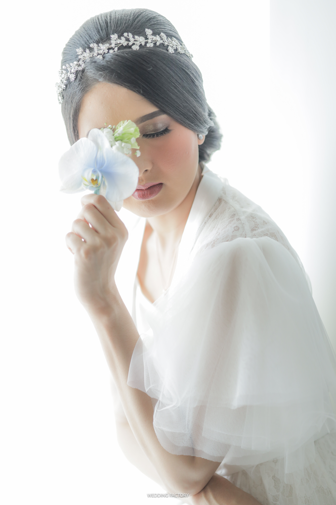 Bram + Fernanda Wedding by Wedding Factory - 009