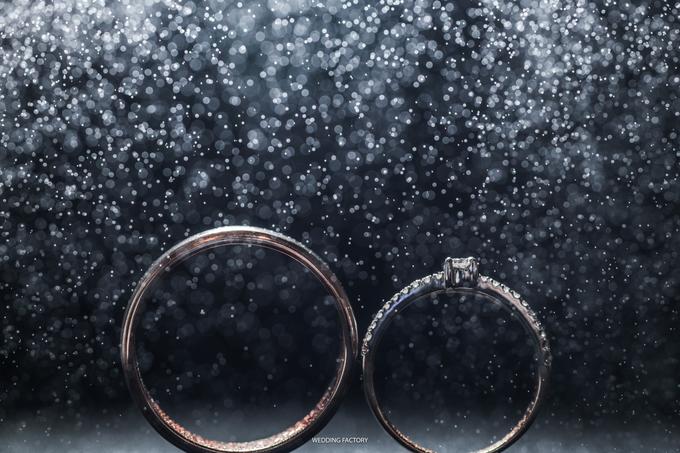 Bram + Fernanda Wedding by Wedding Factory - 012